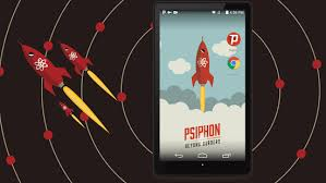 who created android psiphon pro for android