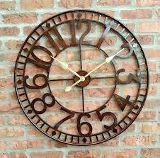 big wall clocks u2013 philogic co