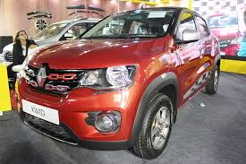 renault philippines renault kwid accessorised front three quarters at surat