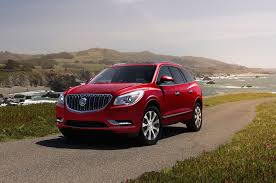 2017 buick encore sport touring 2017 buick enclave sport touring sends out current model in style