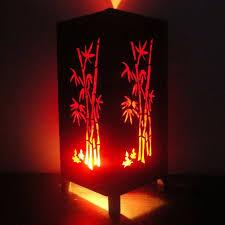 Japanese Floor Lamp Paper Floor Lamps In Japanese Home Lamp World