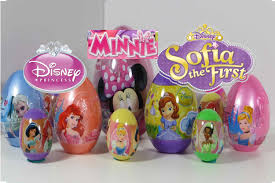 Minnie Mouse Easter Stickers Easter Eggs Disney Princesses Elsa Minnie Mouse Sofia The