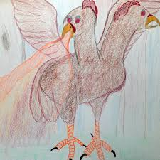 mythical beast wars the pollo malingo entry 7
