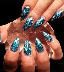 21 best monochromatic nail art images on pinterest nails