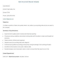sample resume format for banking sector templates resume entry
