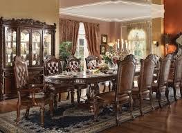 victorian dining room gordon victorian formal dining table set
