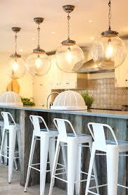 Mercury Glass Pendant Light Mercury Glass Pendant Light Pottery Barn Globe Kitchen Beach With