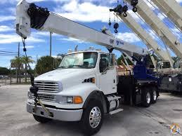 kenworth for sale in florida 2008 tadano tm 1882 18 ton 82 u0027 in florida crane for sale in fort