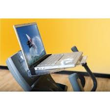 surfshelf treadmill desk laptop and ipad holder a laptop holder for you treadmill i so need this running wish