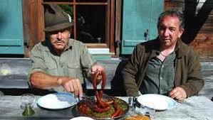 cuisines des terroirs cuisines des terroirs les alpes de lechtal documentaire télé