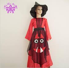 Kids Halloween Costumes Girls Girls Kids Halloween Costume Cosplay Cloak Witch Children Kids