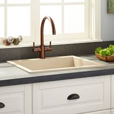 Sencha Kitchen Sink 60 by Italian Sinks For Kitchens