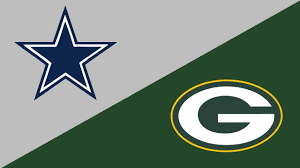 Cowboys Flag 2016 Nfl Week 6 Preview Dallas Cowboys Green Bay Packers Youtube