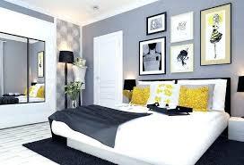 chambre adulte taupe tendance deco chambre adulte peinture chambre design idee deco