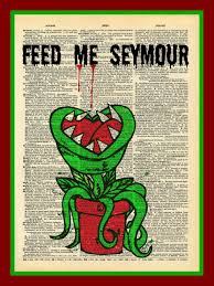 Feed Me Seymour Meme - buy 2 get 1 free mix match feed me seymour little shop of