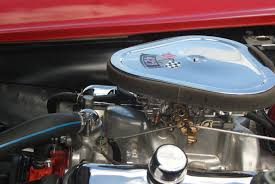 1957 fuel injected corvette