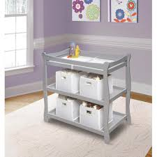 baby changing table basket absorbing image large dresser for changing table baby dresser then