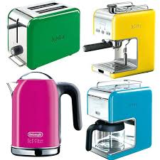 Colored Small Kitchen Appliances | colorful kitchen appliances copper colored small kitchen appliances