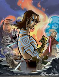 productions star wars clone wars 2003 review