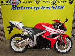 used honda cbr600rr our used motorcycle dealership with us carry used 4wheelers used