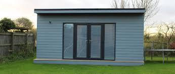 bespoke luxury garden rooms cambridge uk u2013 outdoor studios u0026 offices