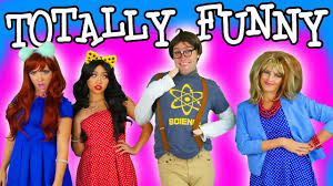 totally funny sketch comedy show for kids episode 5 totally tv