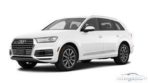 audi special lease 2018 audi q7 lease special omega auto
