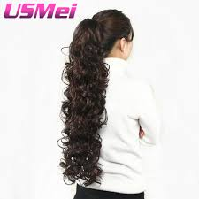 19 Inch Hair Extensions by Online Buy Wholesale Claw Clip Ponytail Hair Extensions From China