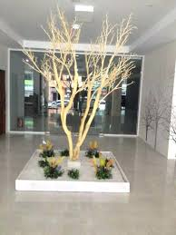 fake trees for home decor fake tree home decor delightful trees for decorating ideas gallery