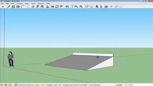 how to move objects in google sketchup youtube