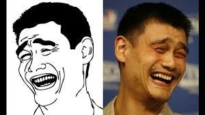 Jao Ming Meme - yao ming el hombre detr磧s del meme larepublica pe