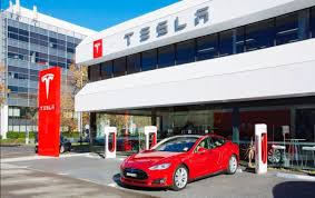 tesla dealership tesla electric vehicle centre u0026 showroom homemaker centre