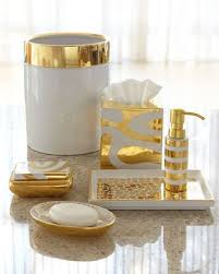 Bathroom Decorating Accessories And Ideas Best 25 Gold Bathroom Accessories Ideas On Pinterest Copper