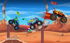 monster trucks nitro game nitro heads free online games agame com