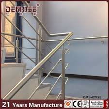 ss314 316 outdoor stair railing kits buy outdoor stair railing