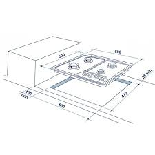 dimensioni piano cottura 5 fuochi elba ce 27311wh piano cottura da incasso 60 cm bianco 3 fuochi a