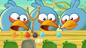 fazer angry birds sweets tv film 2012