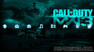 pc themes in hd ps3 themes mw3 hd ultimate