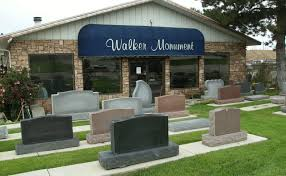 Walker Home Design Utah by Walker Monument Headstone Orem Ut