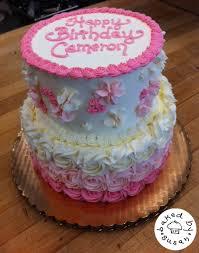 custom birthday cakes birthday cakes baked by susan