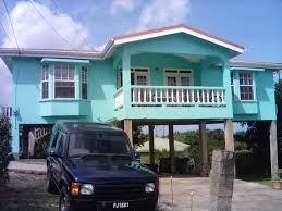 3 bedroom house for sale at massacre ridge anse la raye