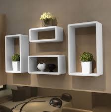 Ikea Racks Best 25 Wall Mounted Bookshelves Ideas Only On Pinterest Wall