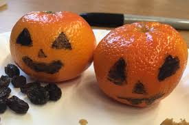 healthy halloween treats for kids goodness gracious living nutrition