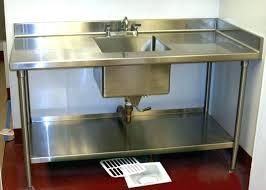 my kitchen sink stinks kitchen sink smells bad bathroom sink drain plumbing why does it