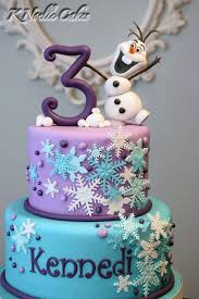 frozen cake decorations ideas good home design simple to frozen
