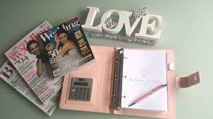 wedding planning book extraordinary wedding planner book wedding organiser at wedding