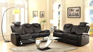 power reclining sofa set leather reclining living room sets 3 reclining leather living room
