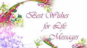 best wishes for messages luck messages sle