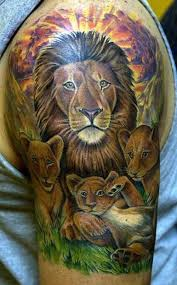 25 lion tattoo meaning ideas lion tattoo
