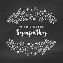 free sympathy cards free printable sympathy cards greetings island